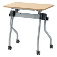 フォールディングテーブル【TOKIO】NTA-N750 NAW700×D500お買い得10台パック 【メーカー直送の為代引き不可】
