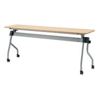 フォールディングテーブル【TOKIO】NTA-N1845 NAW1800×D450×H720 【メーカー直送の為代引き不可】