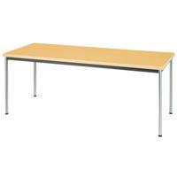 【メーカー直送の為代引き不可】テーブル【ジョインテックス】YH-R1875NA ナチュラルW1800×D750×H700