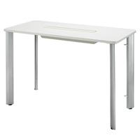 ハイテーブル【ジョインテックス】 YE-H1575 ホワイトW1500×D750H1000mm【メーカー直送/の為代引き不可商品】