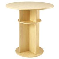 ハイテーブル RFRHT-1000NA ナチュラル【メーカー直送/の為代引き不可商品】