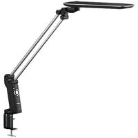 LEDクランプ式デスクライト【ツインバード工業】LE-H639B