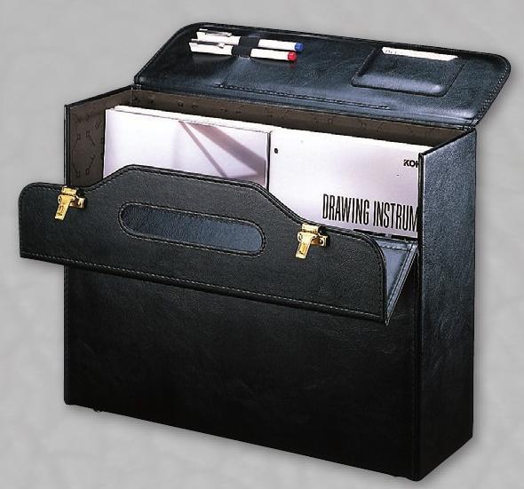 ビジネスバッグフライトケースB4 黒【コクヨ】カハ-B4B10ND W435D140H340