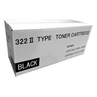 汎用トナーカートリッジ CRG-322IIBLK TYPE【ノーブランド】