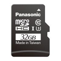 マイクロSDXCカード 32GB RP-SMGB32GJK【Panasonic】
