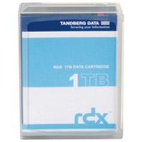 バックアップやアーカイブに RDXカートリッジ 1TB 8586【タンベルグデータ】