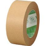 クラフト粘着テープ(再生紙タイプ)1巻【コクヨKOKUYO】TG-71Nお買い得1箱50巻パック