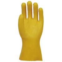 モデルローブ610 ニトリル産業保護手袋 L ×60パック 【エステー】