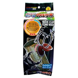 ワイドカップゼリー用のぼり木 【フジコン】