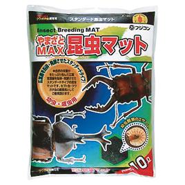 昆虫マット やまざとMAX (5袋組)  【フジコン】