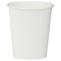 ホワイト紙カップ 5オンス3000個 N022J-5-P【スマートバリュー】