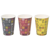 ストロングカップHMカフェ275ml 50個×20【サンナップ】