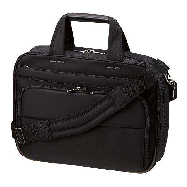 ビジネスバッグ (PRONARD K-style)手提げタイプ通勤用 Mサイズ 黒【コクヨ】カハ-ACE202D