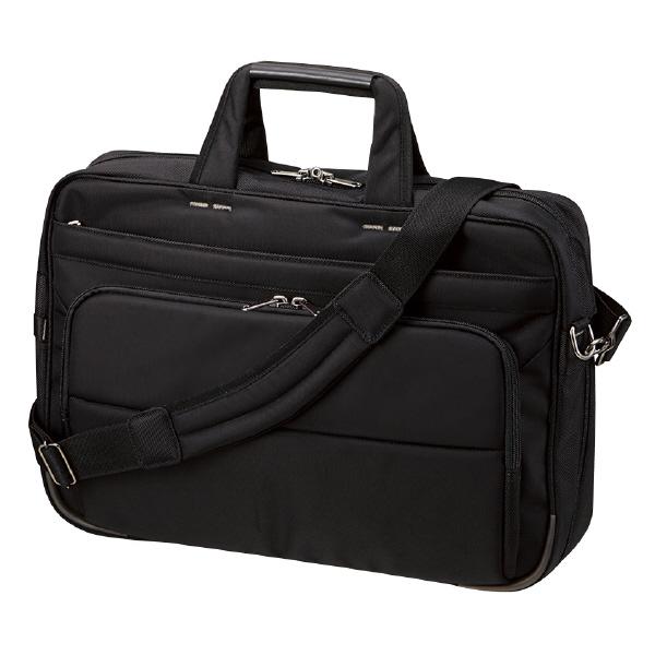ビジネスバッグ(PRONARD K-style)手提げタイプ 通勤用 Lサイズ 黒【コクヨ】カハ-ACE203D