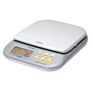 レタースケール 料金表示デジタルスケール DS2005【アスカ Asmix】2017年6月 新郵便料金改定モデル 最大計量2kg