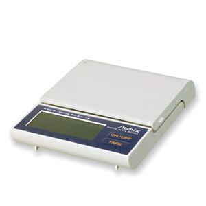 レタースケール 料金表示デジタルスケール DS2007【アスカ Asmix】2017年6月 新郵便料金改定モデル 最大計量2kg