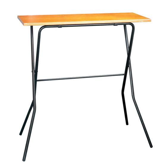 (代引き不可)(同梱不可)ルネセイコウ エフ カウンターテーブル ミドルブラウン・ブラック 日本製 完成品 FCT-93T