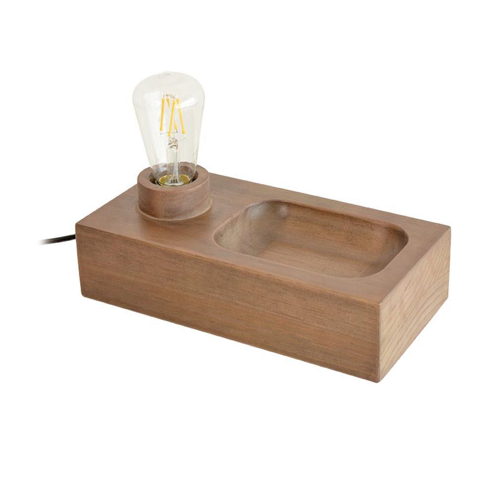 (代引き不可)(同梱不可)ELUX(エルックス) Lu Cerca(ルチェルカ) PARE パレ テーブルライト 電球なし LC10917-N