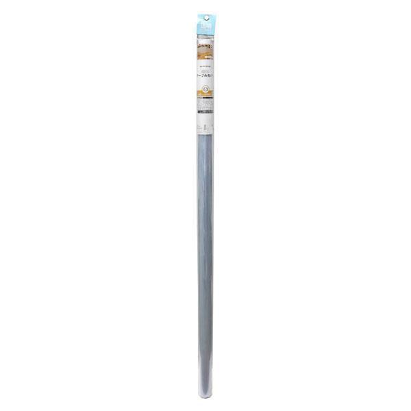 テーブルの汚れやキズを防ぐテーブルカバー 同梱不可 卓出 テーブルマット 6人掛け 120cm×200cm×0.3mm SKT-1220 激安価格と即納で通信販売 TO 透明