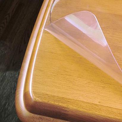 (同梱不可)日本製 両面非転写テーブルマット(2mm厚) 非密着性タイプ 約1000×2000長 TR2-2010