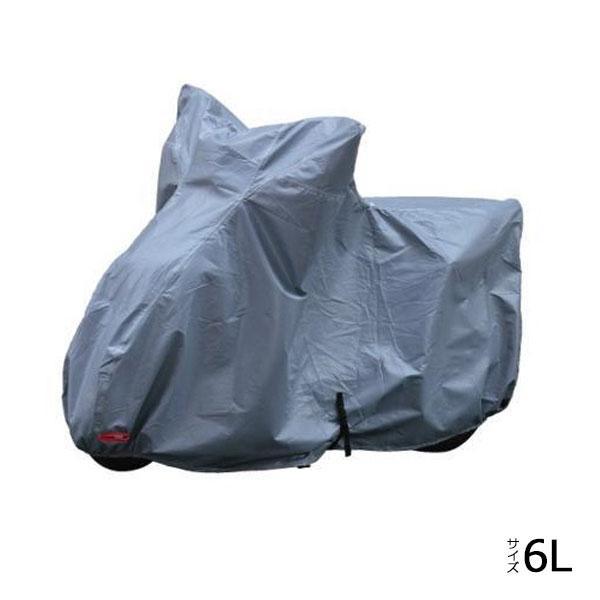 (同梱不可)ユニカー工業 レインプロテクト 6L BB-408