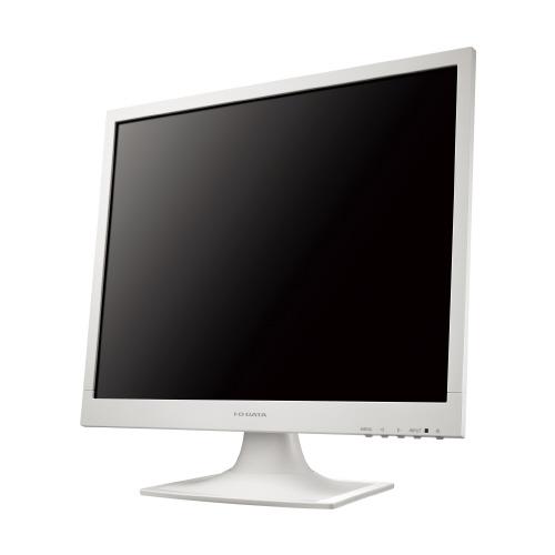 アイオーデータ 液晶ディスプレイ 19インチ ホワイトLCD-AD192SEDSW【アイオーデータ機器】