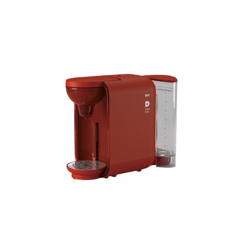 ドリップポッドDP2 本体 レッド コーヒーマシン890952【UCC】