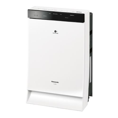 ナノイーX搭載加湿空気清浄機 31畳用 ホワイト W398×D279×H640F-VXP70-W【Panasonic】