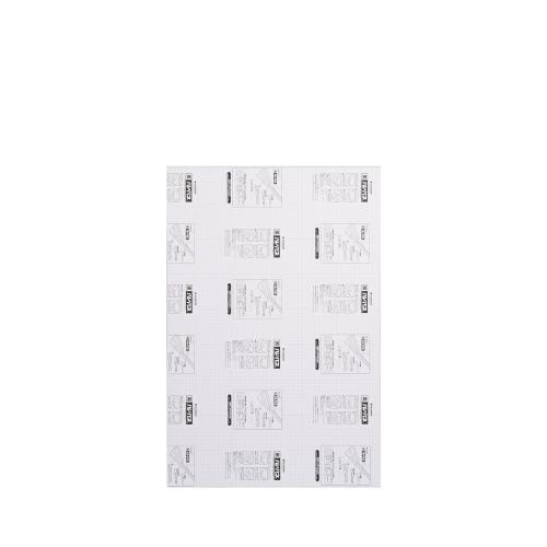 黒ハレパネ A1 10枚入 910×605mmAA1-5-1650B【プラチナ万年筆】※代金引換不可 メーカー直送品