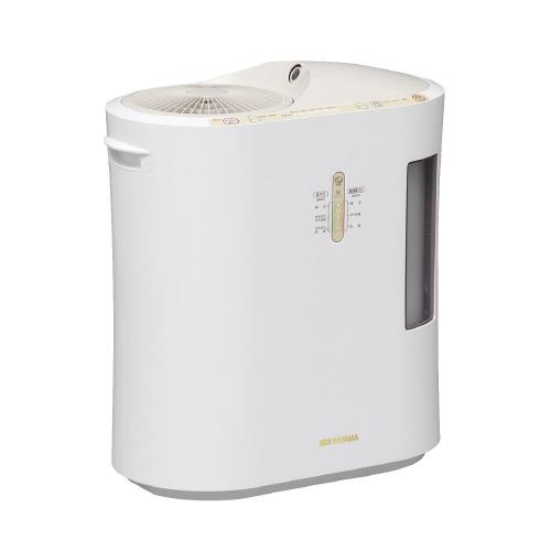 強力ハイブリッド加湿器(イオン無) 28畳用 W467×D251×H522SPK-1000-U【アイリスオーヤマ】