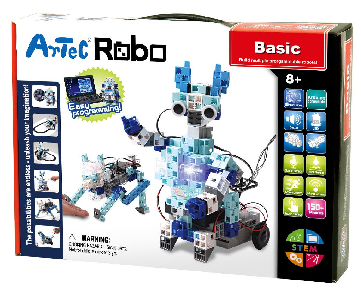 ●Artecブロック・知育玩具アーテックロボ ベーシック