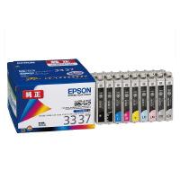 エプソン対応純正インクカートリッジ IC9CL3337 カラー(9色パック) IC9CL3337【エプソン】