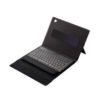 iPad用Bluetoothキーボード ブラック TK-CAP01IBK【エレコム】