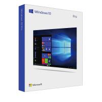 WINDOWS 10 PRO FQC-10185【マイクロソフト】