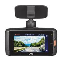 ドライブレコーダー 2.7インチ画面 GC-DR1【JVCケンウッド】