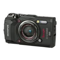 防水防塵タフデジタルカメラ TG-5 工一郎 TG-5コウイチロウ【オリンパス】