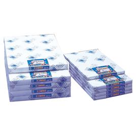 エコ画用紙8切10包2000枚 薄口 85-8【北越製紙】