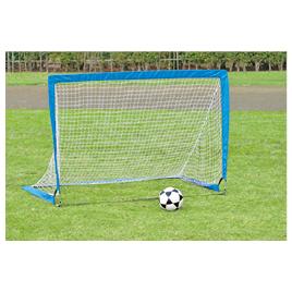 ポップアップサッカーゴール123 B-6359【トーエーライト】