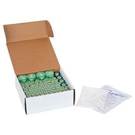 水電池 備蓄用(100本) NWP-100ADD【ナカバヤシ】