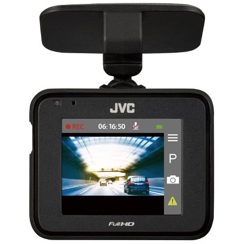 ドライブレコーダー GC-DR3 GC-DR3【JVCケンウッド】