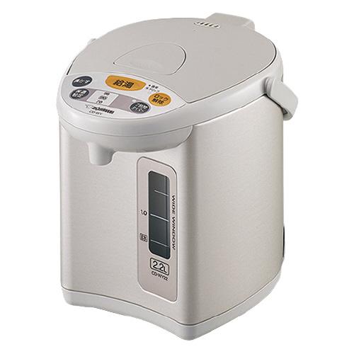 マイコン沸とう電動給湯ポット 象印 2.2L CD-WY22-HA【象印マホービン】