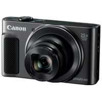 デジタルカメラ PSSX620HS ブラック 【キヤノン】