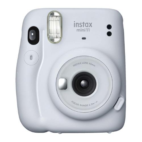 インスタントカメラ 日本製 チェキ Instax mini 絶品 11 富士フイルム INSTAX_MINI11WH