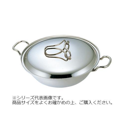 (代引き不可)(同梱不可)プロデンジちり鍋 SUS444 30cm 017211-004