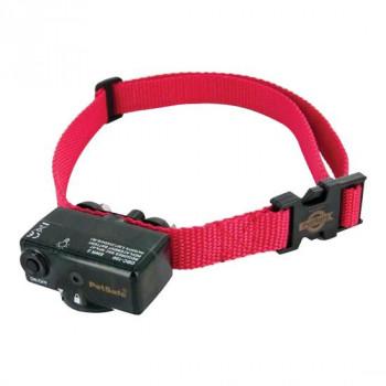 (同梱不可)PetSafe Japan ペットセーフ むだぼえ防止 デラックス バークコントロール PBC18-12637