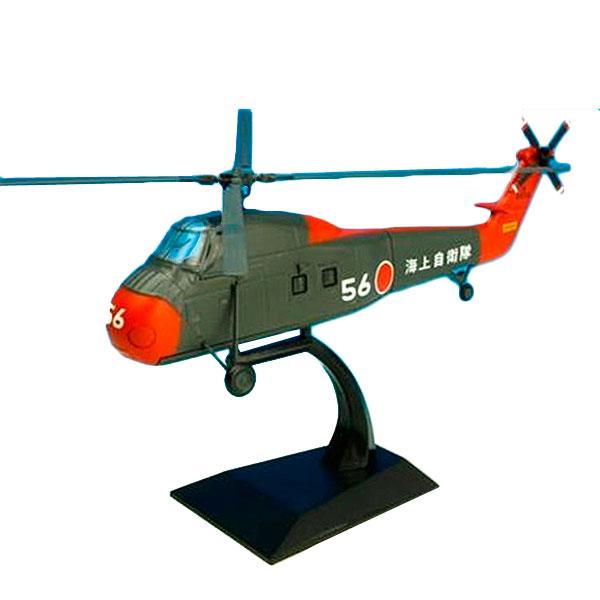 (同梱不可)KBウィングス(PCT) HSS-1 海上自衛隊 タイプ 1/72スケール KBW72110