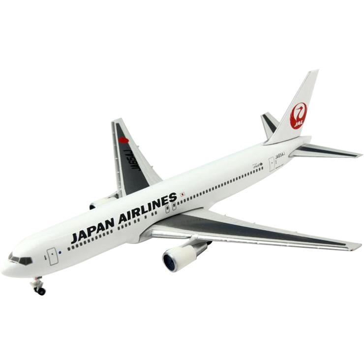 (同梱不可)JAL/日本航空 B767-300 JAL JA634J 1/500スケール BJE3000