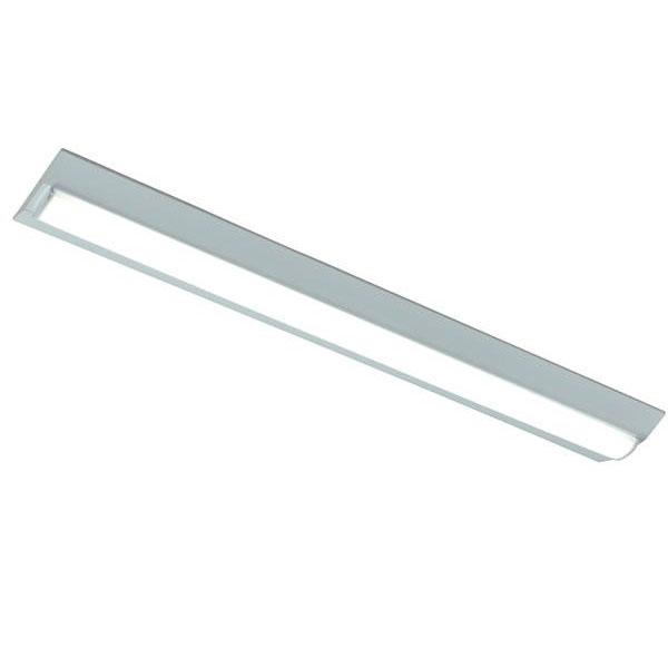 (同梱不可)オーム電機 OHM LEDベースライト 昼光色 LT-B4000C2-D