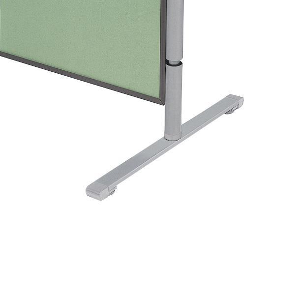 (同梱不可)トーカイスクリーン マルチボード用 安定脚付ポール MDPTS
