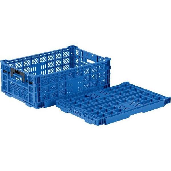 (代引き不可)(同梱不可)三甲 サンコー オリコンEP42A-B 5個セット 556120 ブルー